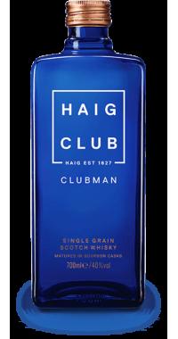 Haig Club 70cl